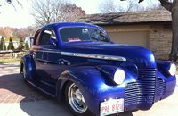 1940 Chevrolet Special Deluxe for sale 101348521