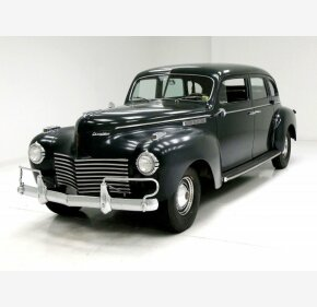 1940 Chrysler Imperial for sale 101211400