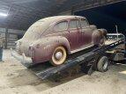 1940 Chrysler Windsor Traveler for sale 101422154