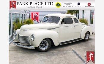 1940 Chrysler Windsor for sale 101477230