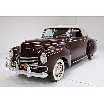 1940 Chrysler Windsor for sale 101488406