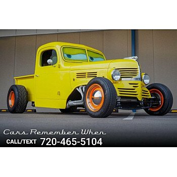 1940 Dodge Custom for sale 101047615