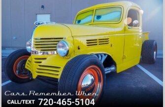 1940 Dodge Custom for sale 101047615