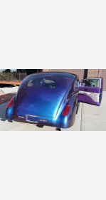 1940 Ford Custom for sale 101045715