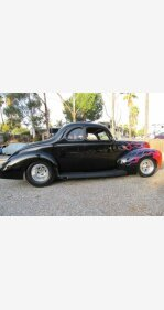 1940 Ford Custom for sale 101057964