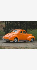 1940 Ford Custom for sale 101289277