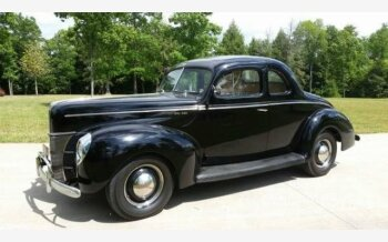 1940 Ford Deluxe for sale 100822711