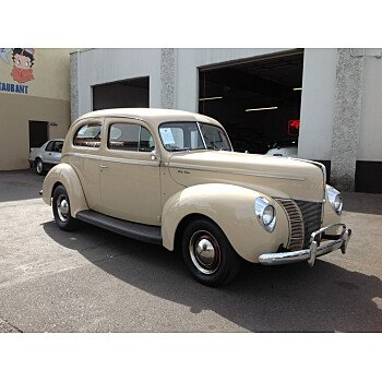 1940 Ford Deluxe for sale 101039682