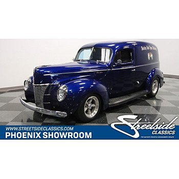 1940 Ford Deluxe for sale 101076964