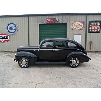 1940 Ford Deluxe for sale 101077630