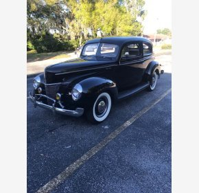 1940 Ford Deluxe for sale 101107525