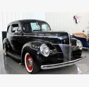 1940 Ford Deluxe for sale 101314633