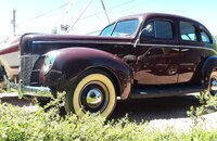 1940 Ford Deluxe for sale 101346459