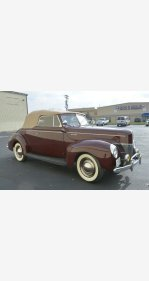 1940 Ford Deluxe for sale 101437930