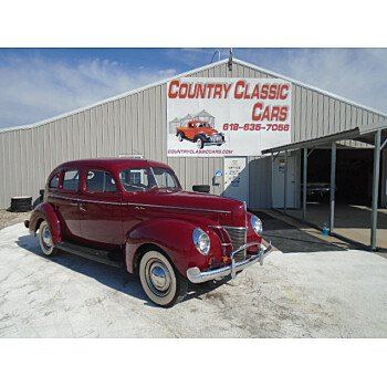 1940 Ford Deluxe for sale 101492047