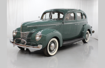 1940 Ford Deluxe for sale 101504126