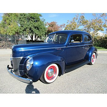 1940 Ford Deluxe for sale 101543749