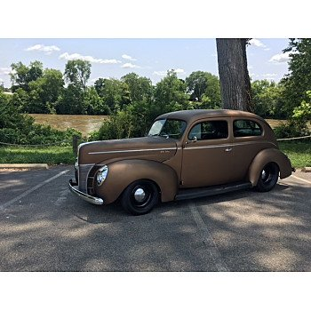 1940 Ford Deluxe for sale 101552728