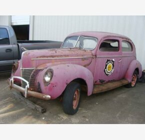 1940 Ford Deluxe for sale 100888906