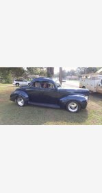 1940 Ford Deluxe for sale 100916392