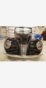 1940 Ford Deluxe for sale 101022896