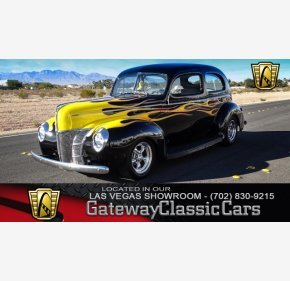 1940 Ford Deluxe for sale 101073814