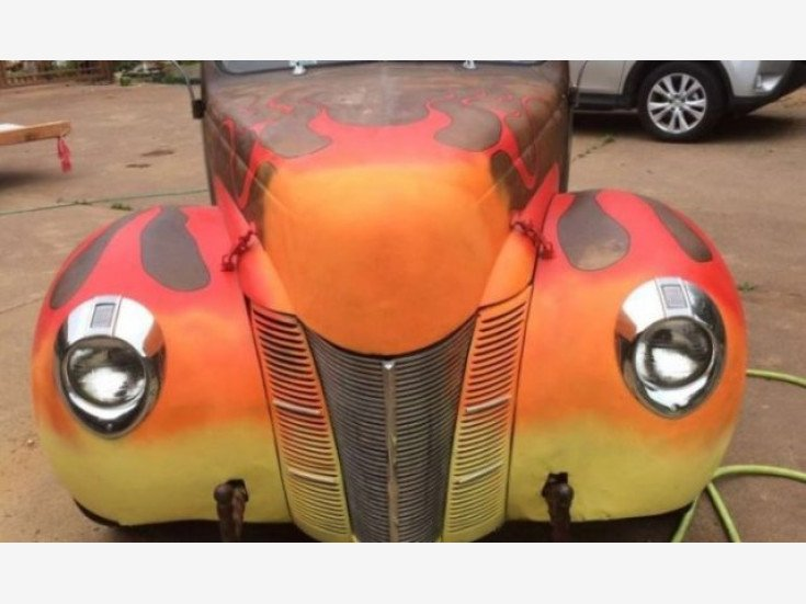 1940 Ford Deluxe for sale 101092152