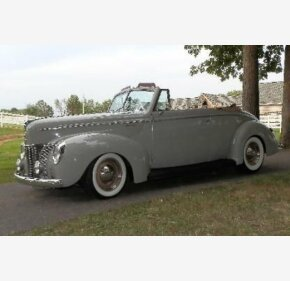 1940 Ford Deluxe for sale 101099068