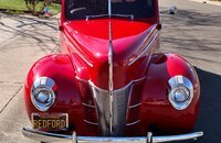 1940 Ford Deluxe for sale 101116005