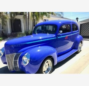 1940 Ford Deluxe for sale 101124899