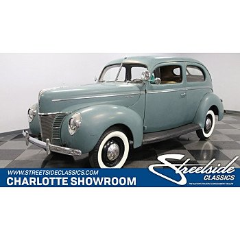 1940 Ford Deluxe for sale 101157865