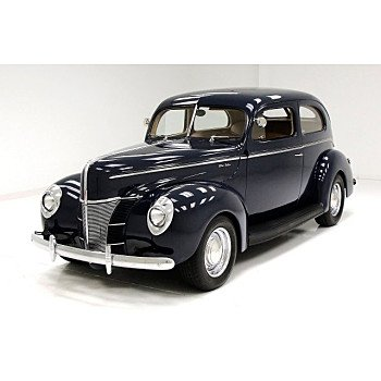 1940 Ford Deluxe for sale 101161993
