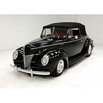 1940 Ford Deluxe for sale 101165146