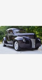 1940 Ford Deluxe for sale 101181189