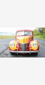 1940 Ford Deluxe for sale 101183137