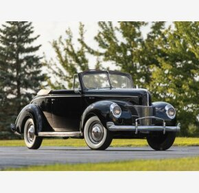 1940 Ford Deluxe for sale 101193475