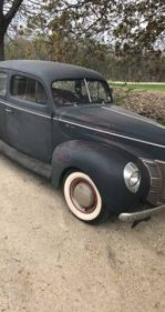 1940 Ford Deluxe for sale 101198119