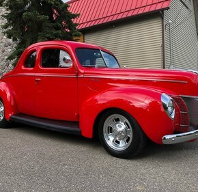 1940 Ford Deluxe for sale 101198135