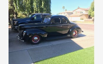 1940 Ford Deluxe for sale 101203222