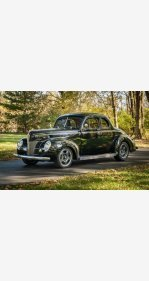 1940 Ford Deluxe for sale 101237840