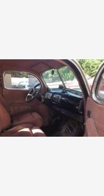 1940 Ford Deluxe for sale 101245253