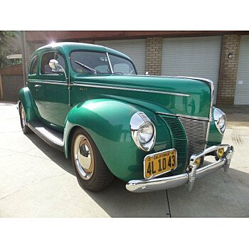 1940 Ford Deluxe for sale 101249540