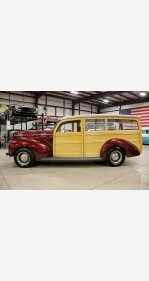1940 Ford Deluxe for sale 101265644