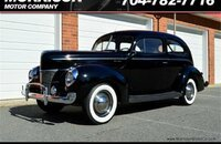 1940 Ford Deluxe for sale 101271217