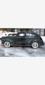 1940 Ford Deluxe for sale 101278991