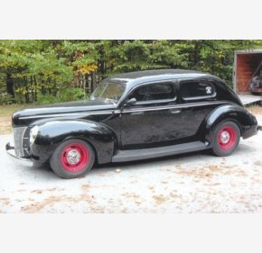1940 Ford Deluxe for sale 101282766