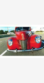 1940 Ford Deluxe for sale 101287399