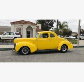 1940 Ford Deluxe for sale 101288327