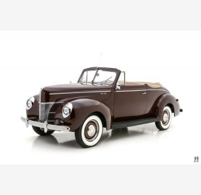 1940 Ford Deluxe for sale 101292149