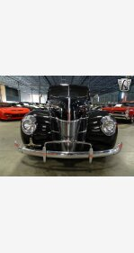 1940 Ford Deluxe for sale 101306116